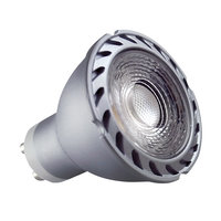 5 Watt Dimmable SMD LED GU10 Bulbs