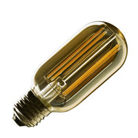E27 Vintage Tubular T45 LED Filament Bulb