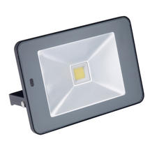 Denver - 30 Watt Microwave Slim LED Flood Light