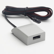 Single Surface Mounted USB Charger