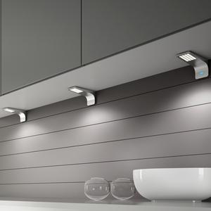Modica - LED Under Cabinet Surface Mounted Light