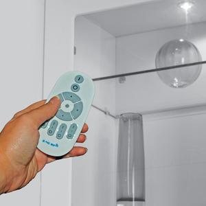 4 Zone Remote Control & Receiver (WIFI Compatible)
