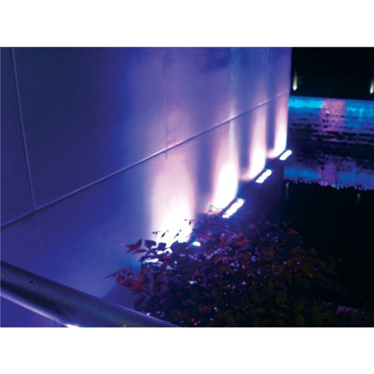 Wall Washer multicoloured LED Light - First Lighting on Led Wall id=14758