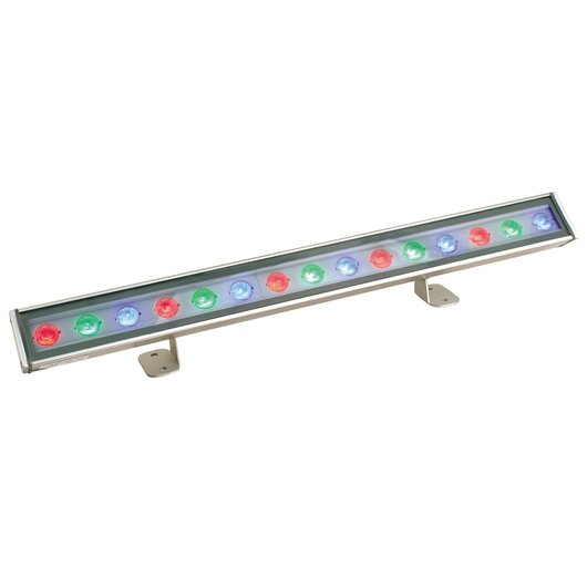 Outdoor Wall Washer LED Lights