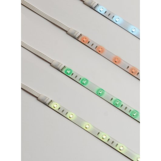 Linkable Rope RGB LED Strip Light