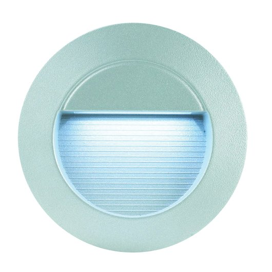 Outdoor LED Wall Light - Round