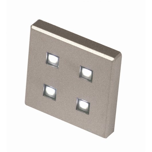 Square LED Plinth Light - Additional Fitting