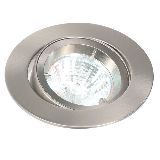 GU10 Die Cast Ceiling LED Spotlight - Tilt