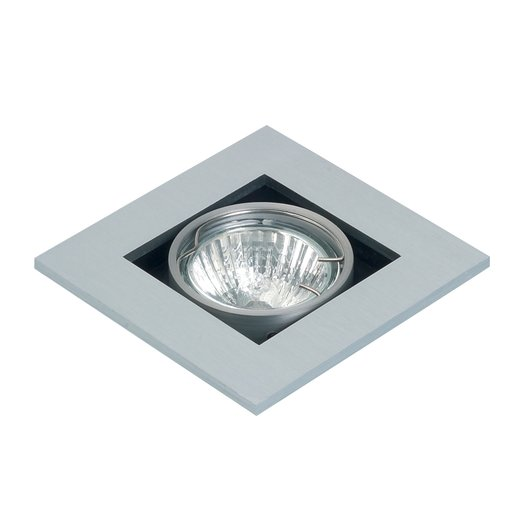 GU10 Studio Tilt Ceiling Spotlight - Single