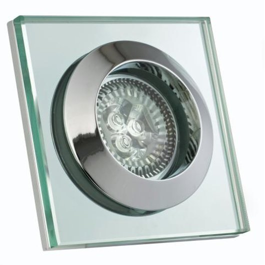 GU10 IP65 Elix LED Shower Light
