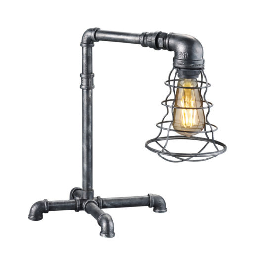 Gotham Industrial Table Lamp