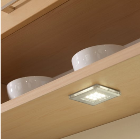 Arezzo LED Under Cabinet Down Light
