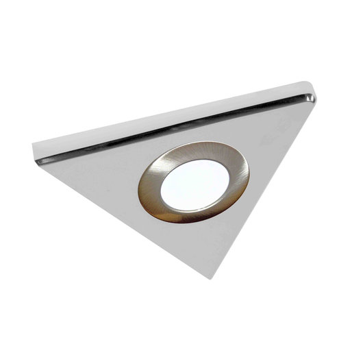 Sirius - Under Cabinet High Output LED Flat Triangle Light