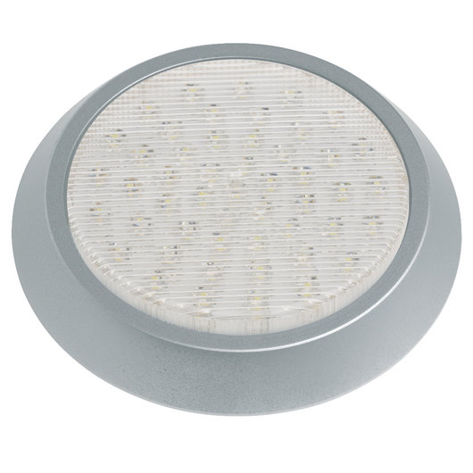GX53 Fully Enclosed Surface Mounted Under Cabinet Downlight