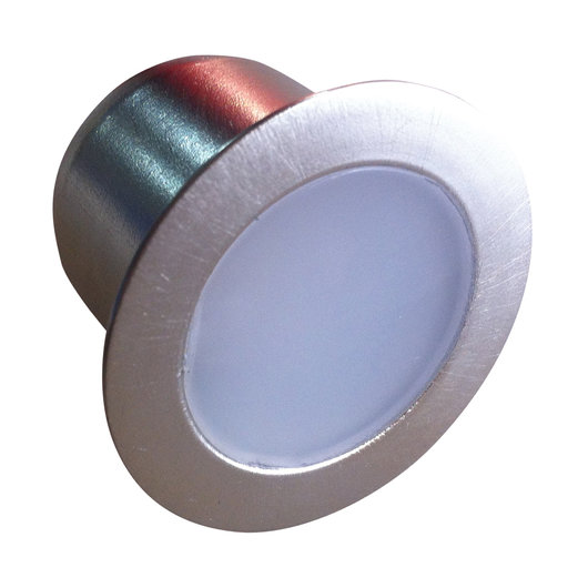 Round LED Plinth Light Kit - Including Driver