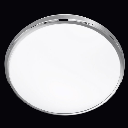 42cm Flush Fitting Circular LED Ceiling Light - First Lighting