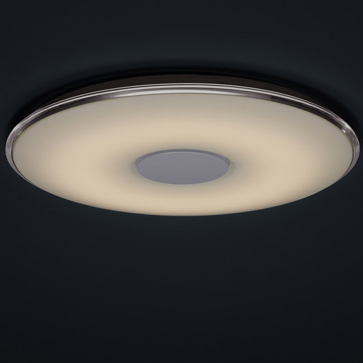 50W Colour Temperature Changing Modern Ceiling Light