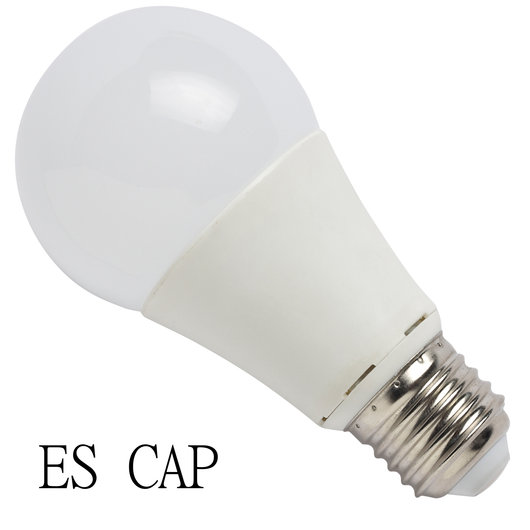 10 Watt A Shape GLS LED Bulb - Frosted - Warm White