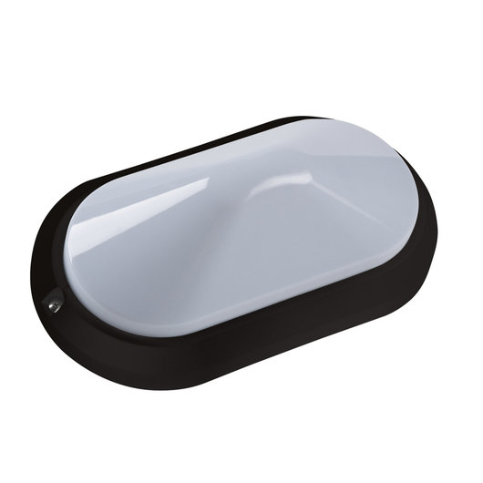 Arden - LED Oval Exterior Wall Lights