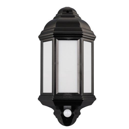 BL4 Oxford 240V PIR Lantern
