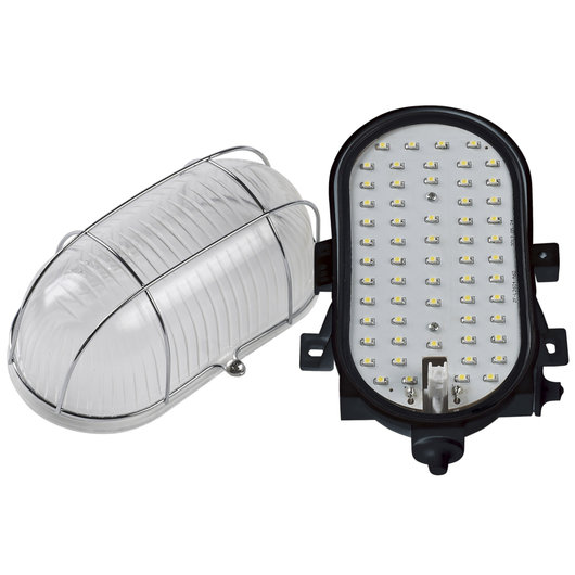 Dean - LED Utility Bulkhead Light
