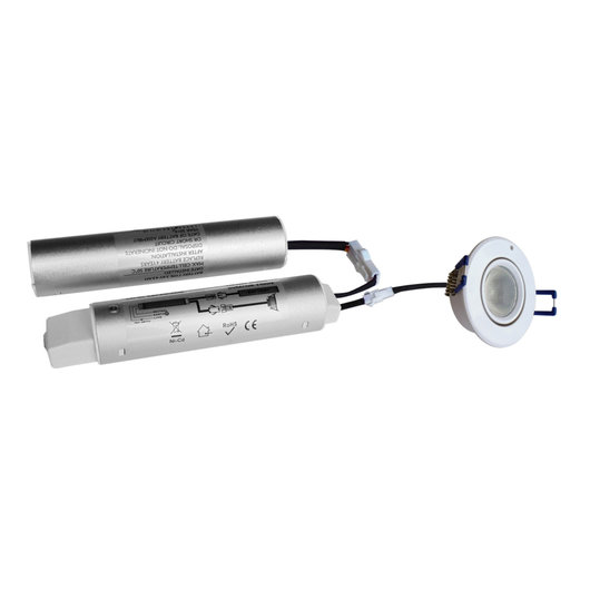 3 Watt LED Downlight Emergency Lighting