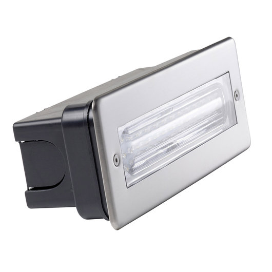 Enzo - Outdoor LED IP65 Slim Brick Light