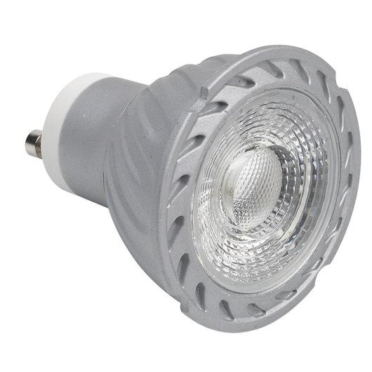 7 Watt COB LED GU10 Bulbs