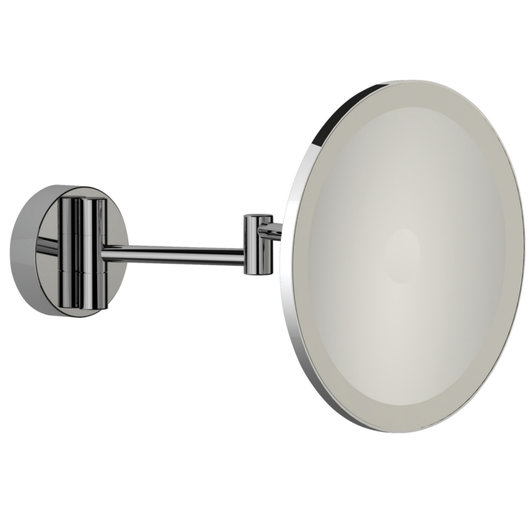 Hawaii - LED Illuminated Bathroom Mirror - Magnifying
