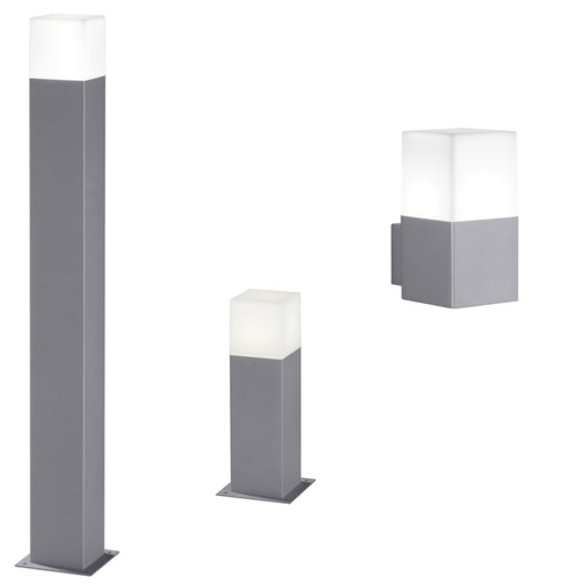 Hudson Outdoor Bollard Lights