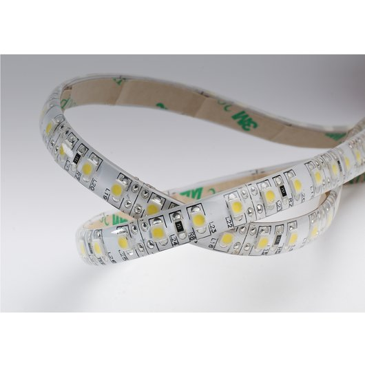 High Output IP65 Waterproof 120 LED Tape - 6m Roll