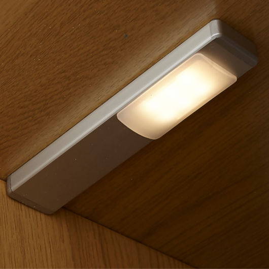 Kwadra 12V COB LED Slimline Rectangular Under Cabinet Light