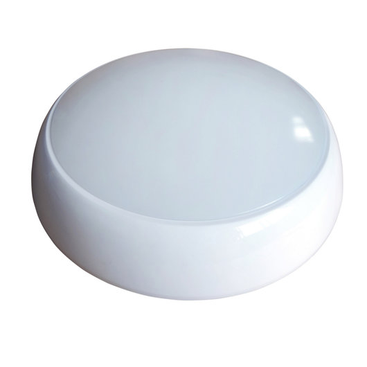 Luna - 17W Amenity LED Ceiling Light - IP65 - Microwave