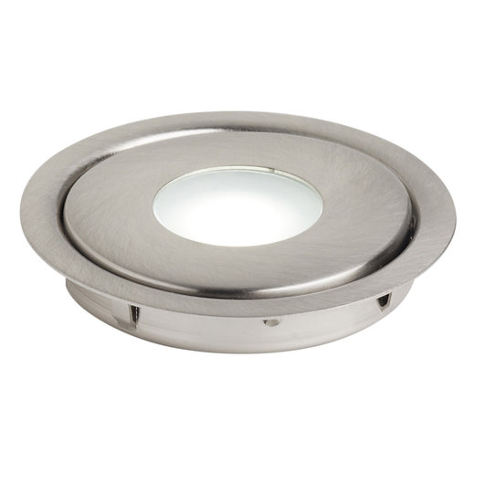 Nara-FL - Bathroom LED Recessed Floor Light