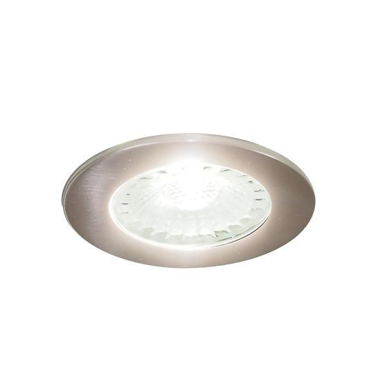 Polaris COB Connect Recessed LED Cabinet Downlight