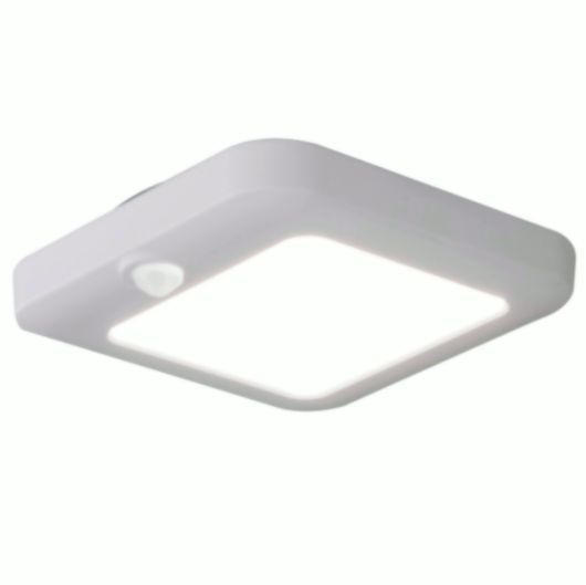 Nova Square Diffused LED Rechargeable Lithium Light