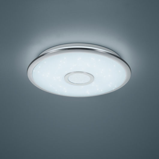Osaka Dimmable LED Ceiling Light - Colour Temperature Adjustable