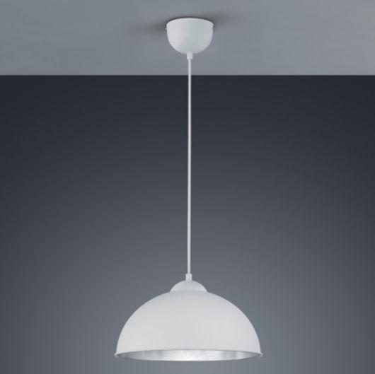 Half Moon Modern Pendant Lighting - Various Finishes