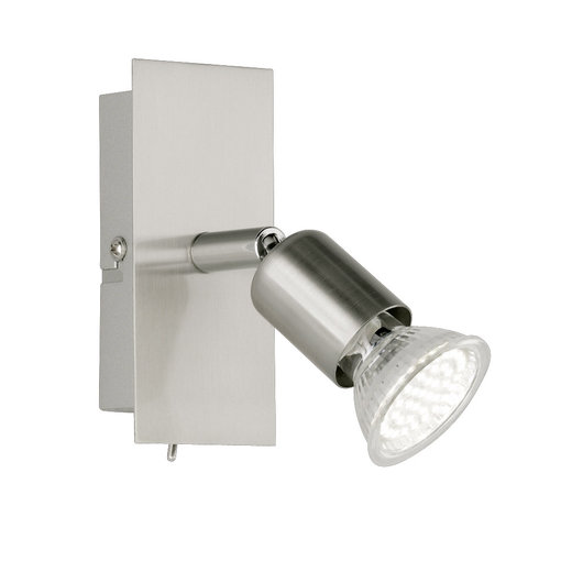 Nimes Single Head - Contemporary Ceiling Spotlights