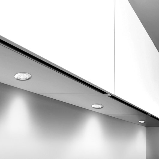 Rimini - Recessed Under Cabinet LED Downlights (High Output)