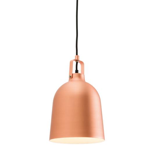 Campana E27 Industrial Style Pendant Lighting