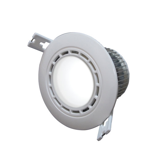 Tunable White - COB LED Contemporary Ceiling Light