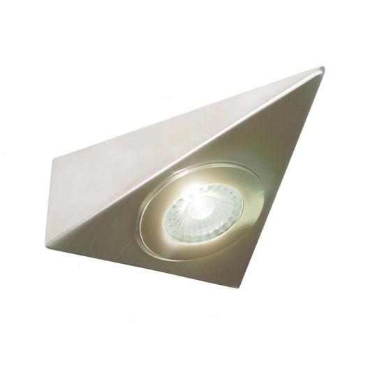 Polaris COB Connect Triangle LED Cabinet Light