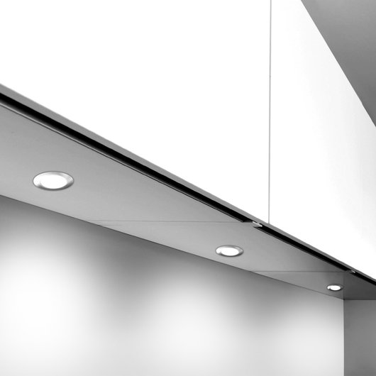 Sirius - High Output LED Recessed Under Cabinet Downlight