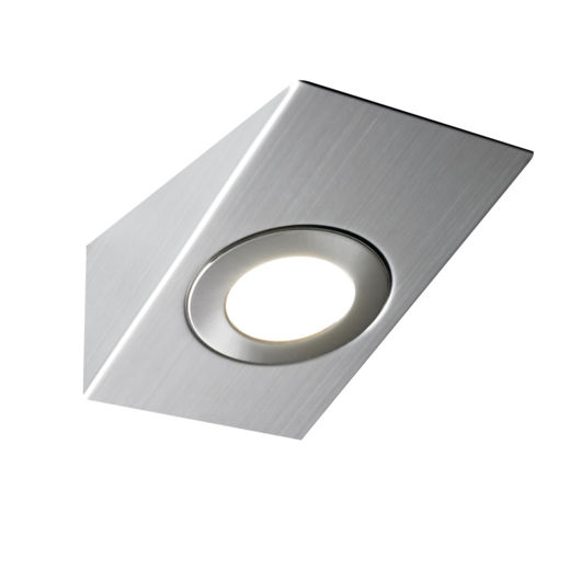 Tunable White Sirius Wedge High Output Under Cabinet Light