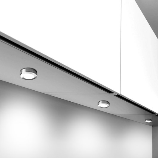 Sirius - LED Under Cabinet Downlight Surface Mounted (High Output)