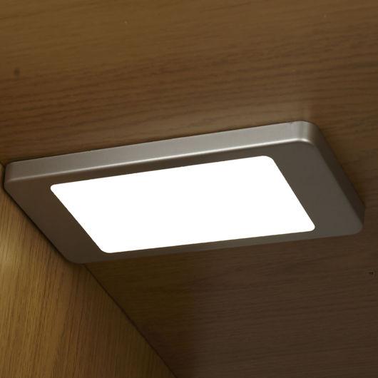 Tabula - Surface Mounted Under Kitchen Cabinet Lighting