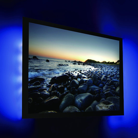 TV LED Back Light Kit RGB Colour Changing
