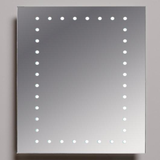 Java - LED Bathroom Mirror