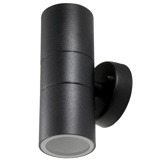 Twin IP44 Exterior Wall Light